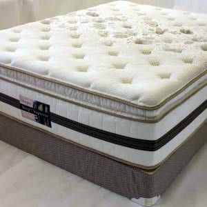 Independent Pocketed Coil Mattresses Charleston Bedding